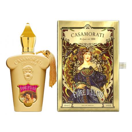 Женская парфюмерная вода Xerjoff Fiore D`ulivo