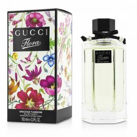Женская туалетная вода Gucci Flora Gracious Tuberose