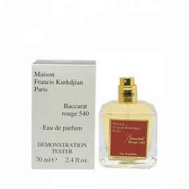 Maison Francis Kurkdjian Baccarat Rouge 540 EDP TESTER (без крышки) унисекс