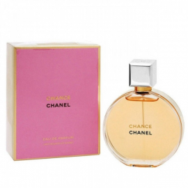 Парфюмерная вода Chanel Chance Parfum