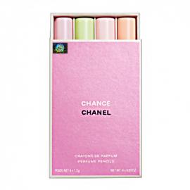 Парфюмерный набор 4 в 1 Chanel Chance (Euro)