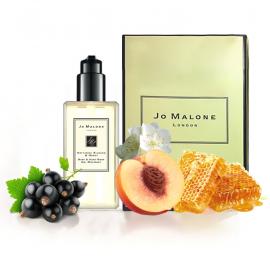 Гель для душа Jo Malone Nectarine Blossom & Honey