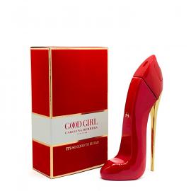 Женская парфюмерная вода Carolina Herrera Good Girl Red (Carolina Herrera Good Girl Красные)