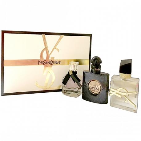 Набор парфюмерии Yves Saint Laurent 3х30 ml
