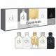Парфюмерный набор Calvin Klein Deluxe Travel Collection 5 в 1