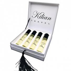 Парфюмерный набор Killian Travel Dangerously In Love 4 в 1