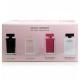 Подарочный парфюмерный набор Narciso Rodriguez For Her 4 в 1