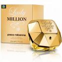 Парфюмерная вода Paco Rabanne Lady Million (Euro)
