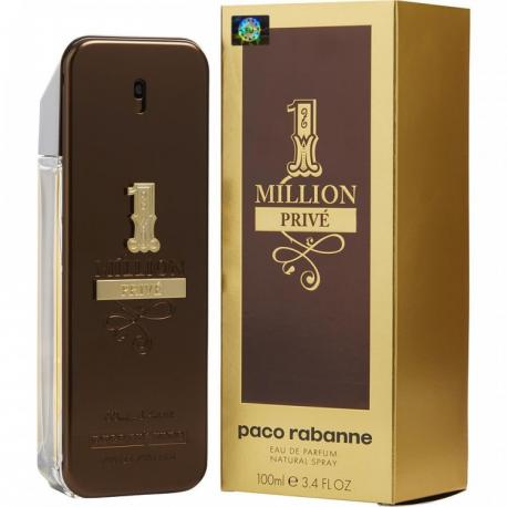 Парфюмерная вода Paco Rabanne 1 Million Prive (Euro)