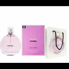 Туалетная вода Chanel Chance Eau Tendre (Euro) в подарочной упаковке