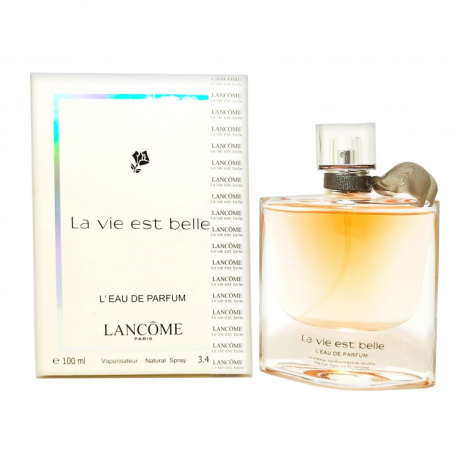 Lancome La Vie Est Belle EDP tester женский (Luxe)