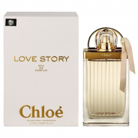 Парфюмерная вода Chloe Love Story Eau De Parfum (Euro)