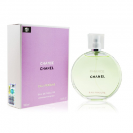 Туалетная вода Chanel Chance Eau Fraiche (Euro)