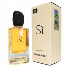 Парфюмерная вода Giorgio Armani Si Eau De Parfum (Euro)