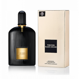 Парфюмерная вода Tom Ford Black Orchid (Euro)