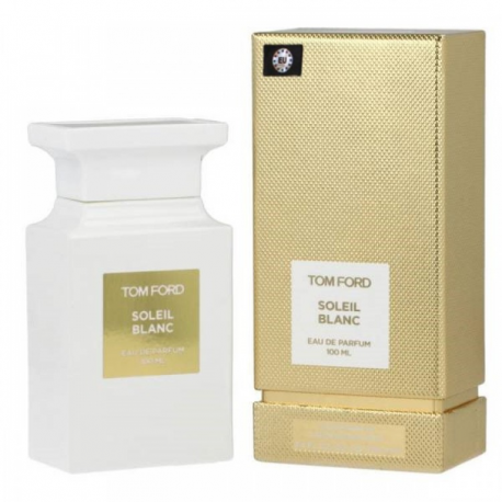Парфюмерная вода Tom Ford Soleil Blanc 100 ml (Euro)