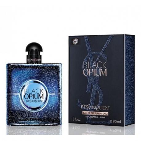Парфюмерная вода Yves Saint Laurent Black Opium Intense (Euro)