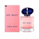 Парфюмерная вода Giorgio Armani My Way (Euro)