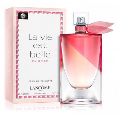 Туалетная вода Lancome La Vie Est Belle En Rose (Euro)