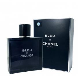 Туалетная вода Chanel Bleu De Chanel (Euro)