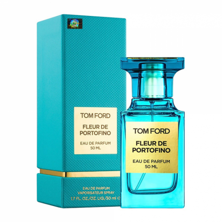 Парфюмерная вода Tom Ford Fleur De Portofino (Euro)