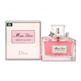 Парфюмерная вода Dior Miss Dior Absolutely Blooming (Euro)