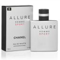 Туалетная вода Chanel Allure Homme Sport (Euro)