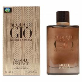 Парфюмерная вода Giorgio Armani Acqua Di Go Absolu Instinct (Euro)