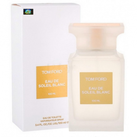 Туалетная вода Tom Ford Eau De Soleil Blanc 100 ml (Euro)