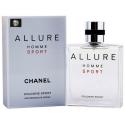 Туалетная вода Chanel Allure Homme Sport Cologne (Euro)