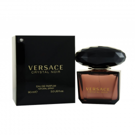 Парфюмерная вода Versace Crystal Noir (Euro)