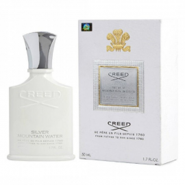Парфюмерная вода Creed Silver Mountain Water (Euro)