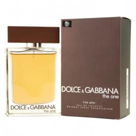 Туалетная вода Dolce&Gabbana The One For Men (Euro)