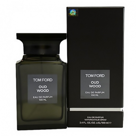 Парфюмерная вода Tom Ford Oud Wood 100 ml (Euro)