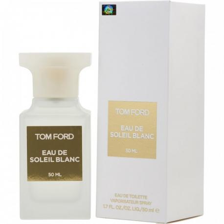 Туалетная вода Tom Ford Eau De Soleil Blanc 50 ml (Euro)