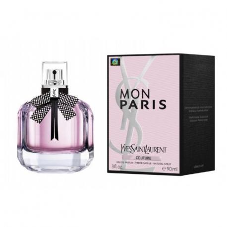 Парфюмерная вода Yves Saint Laurent Mon Paris Couture (Euro)
