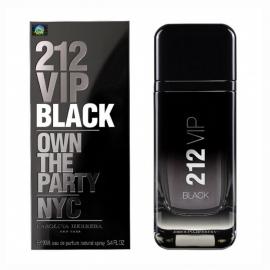 Парфюмерная вода CKarolina 212 VIP Black (Euro)