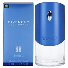 Туалетная вода Givenchy Pour Homme Blue Label (Euro)