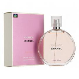 Туалетная вода Chanel Chance Eau Vive (Euro)