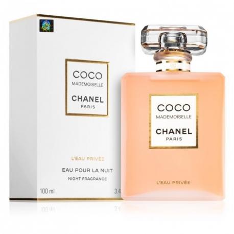 Парфюмерная вода Chanel Coco Mademoiselle L'Eau Privee (Euro)