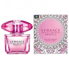 Парфюмерная вода Versace Bright Crystal Absolu 100 ml (Euro)