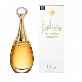 Парфюмерная вода Dior J'adore Infinissime (Euro)