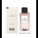 Туалетная вода Dolce&Gabbana 3 L'Imperatrice (Euro)