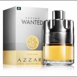 Туалетная вода Azzaro Wanted (Euro A-Plus)
