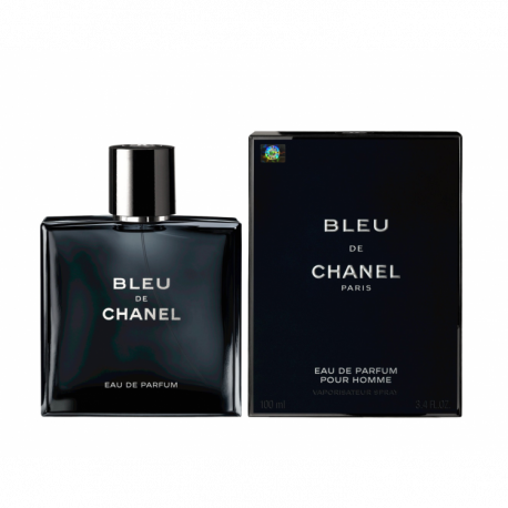 Парфюмерная вода Chanel Bleu De Chanel (Euro A-Plus)