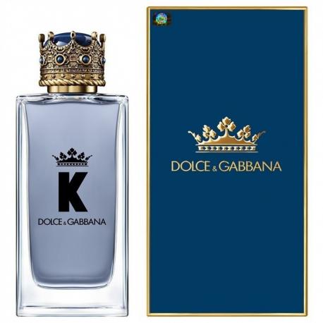 Туалетная вода Dolce&Gabbana K By Dolce&Gabbana (Euro A-Plus)