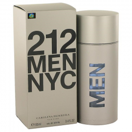 Туалетная вода Carolina Herrera 212 Men NYC (Euro A-Plus)