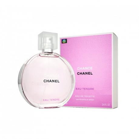 Туалетная вода Chanel Chance Eau Tendre (Euro A-Plus)