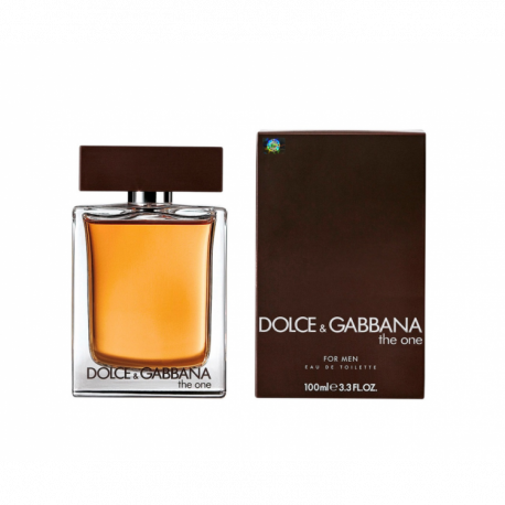 Туалетная вода Dolce&Gabbana The One For Men (Euro A-Plus)