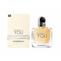 Парфюмерная вода Giorgio Armani Because It's You (Euro A-Plus)